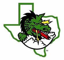 Carroll Dragons logo