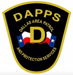 DAPPS logo