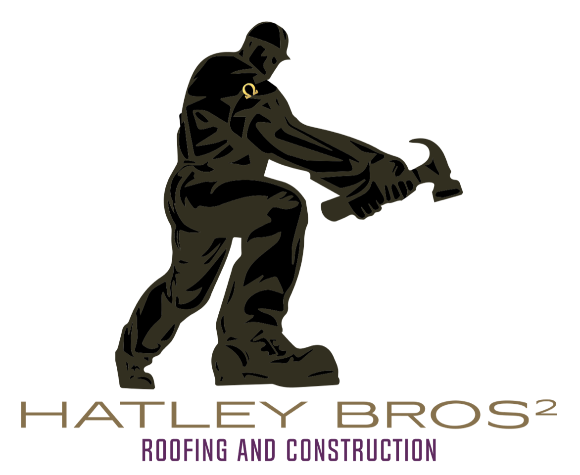 Hatley Bros Roofing and Construction logo