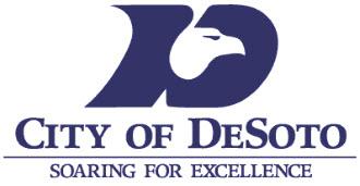 City of DeSoto logo